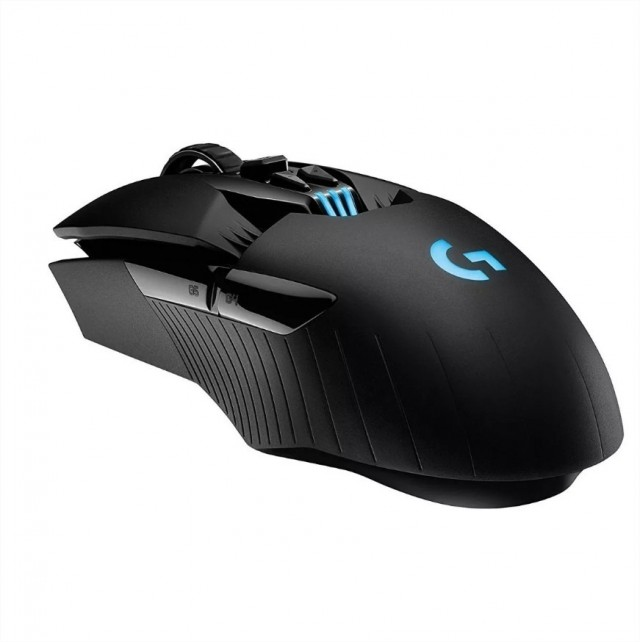 Mouse Logitech G903 Lightspeed RGB Wired/Wireless