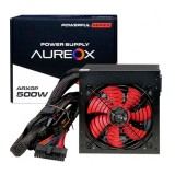 Fuente AUREOX ARXGP-500 500W
