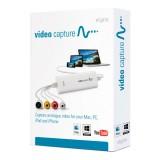 Capturadora Elgato Mac / PC / IPAD Streaming