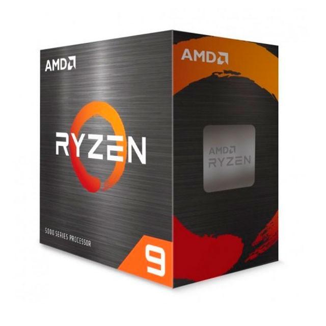 Micro AMD Ryzen 9 5900X - 12 Núcleos / 24 Threads 4.8Ghz AM4