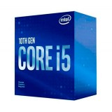 Micro Intel Core I5 10400 6 Núcleos / 12 Threads HT 4.3Ghz (10ma Gen) LGA1200