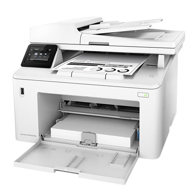 Impresora Laser HP M130FW Multifunción WiFi