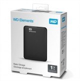 Disco Externo WD Elements 1TB USB 3.0
