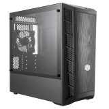 Gabinete Cooler Master MasterBox MB311L Templado 1x12cm MICRO ATX