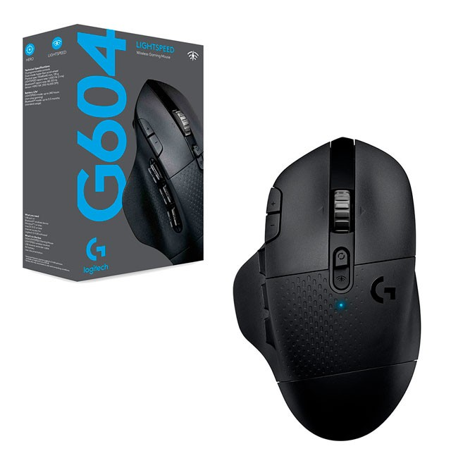 Mouse Logitech G604 Lightspeed Wireless 16000DPI