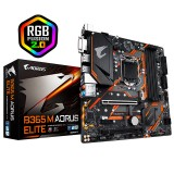 Mother Gigabyte B365M AORUS ELITE (8va/9na Gen) S1151
