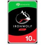 Disco Rígido Seagate IronWolf 10Tb SATA3 NAS
