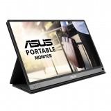 Monitor Portátil ASUS ZenScreen MB16AC 15.6  IPS Full HD USB
