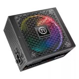 Fuente Thermaltake SP 650W RGB 80 Plus Bronze Full Modular