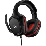 Auriculares Logitech G332 3.5mm PC/PS4/XBOX ONE