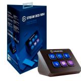 Stream Deck Elgato Mini 6 Botones LCD Customizables