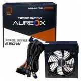 Fuente AUREOX ARXGU-650 650W 80 PLUS BRONCE