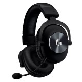 Auriculares Logitech PRO X Gaming 7.1 DTS PC