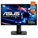 Monitor Gamer ASUS VG248QG 24 165Hz 0.5Ms G-Sync Parlantes HDMI/DP