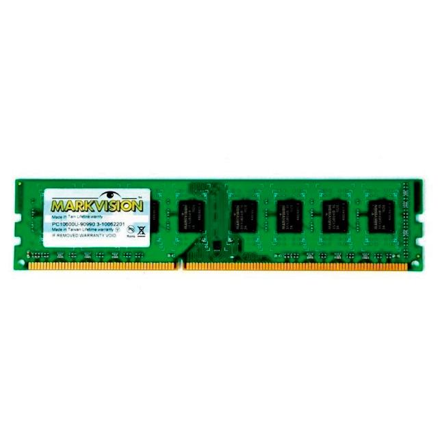 Memoria RAM Markvision 4GB DDR3 1600Mhz OEM