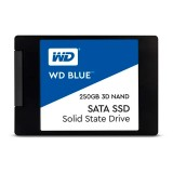 Disco SSD WD Blue 250Gb SATA3