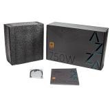 Fuente AZZA 750W 80 Plus Gold Full Modular