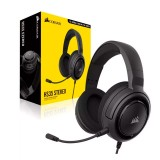 Auriculares Corsair HS35 Gaming Carbon 3.5mm PC/PS4/XBOX/Switch
