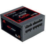 Fuente Redragon RGPS 800W GC-PS011 80 Plus Bronce Full Modular