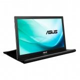 Monitor Portátil ASUS MB168B 15.6  Led HD USB 3.0