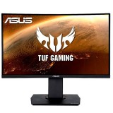 Monitor Gamer Curvo ASUS TUF VG24VQ 24 144Hz 1Ms VA HDMI/DP