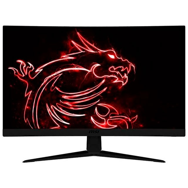 Monitor Gamer MSI Optix G27C4 27 165Hz Curvo VA HDMI/DP