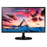 Monitor Samsung LED 27 F350H Slim HDMI
