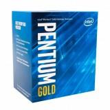 Micro Intel Pentium Gold G6400 DualCore HT (10ma Gen) LGA1200