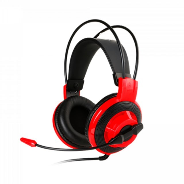 Auriculares MSI DS501 Gaming Headset 3.5 PC