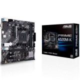 Mother ASUS PRIME A520M-K AM4 (3ERA/4TA/5TA GEN)