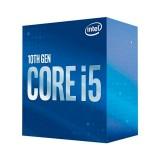 Micro Intel Core I5 10400F 6 Núcleos / 12 Threads HT 4.3Ghz (10ma Gen) LGA1200