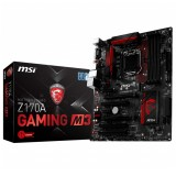 Mother MSI Z170 Gaming M3 DDR4 S1151