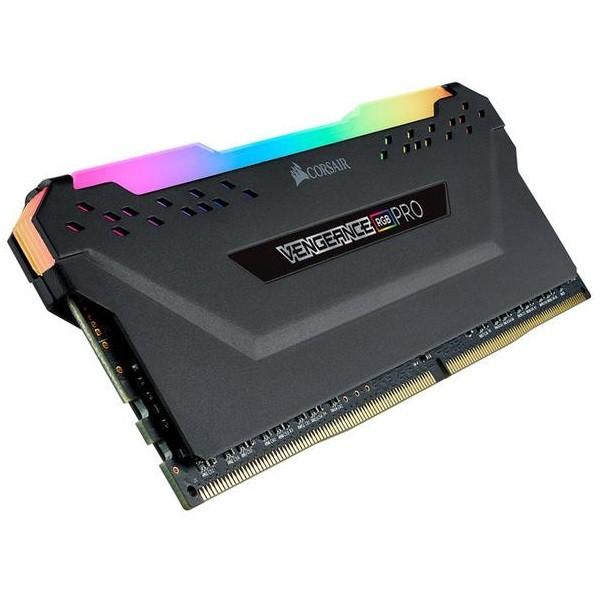 Memoria RAM Corsair 8GB DDR4 3200Mhz Vengeance RGB PRO