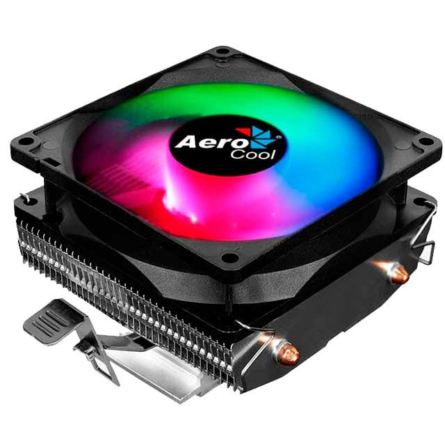 Cooler CPU Aerocool Air Frost 2 FRGB 1151/AM4