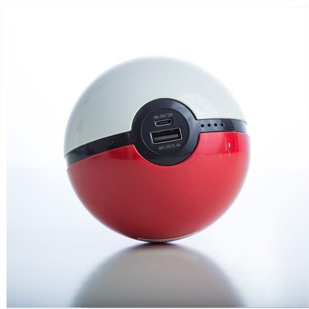 Cargador Portátil Powerbank Kelyx Pokeban 1xUSB 8000mA