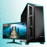 PC Armada | AMD Ryzen 7 3700X + 8GB + SSD