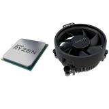 Micro AMD Ryzen 3 2200G - 4 Núcleos + Vega 8 + Cooler AM4 OEM