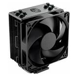 Cooler CPU Cooler Master Hyper 212 Black Edition Intel/AMD (1x12cm)