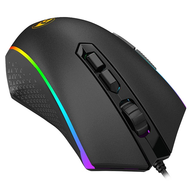 Mouse Redragon Memeanlion Chroma M710 RGB USB 10000DPI