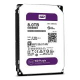 Disco Rígido WD Purple 8Tb SATA3 Vigilancia