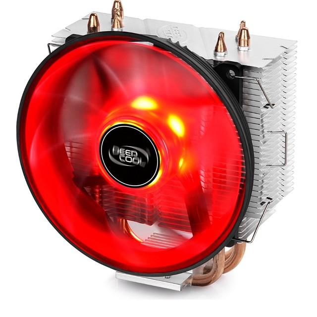 Cooler CPU Deep Cool Gammaxx 300R Intel/AMD