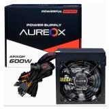 Fuente AUREOX ARXGP-600 600W