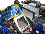 Armado de PC Basic - No Incluye Sistema Operativo
