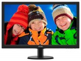 Monitor Philips LED 27 273V5LHAB/55 VGA/DVI/HDMI Parlantes