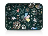 Funda Notebook 15 Estampado 2 Flores