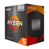 Micro AMD Ryzen 5 5600G - 6 Núcleos / 12 Threads + Radeon AM4 (Mejor Que 3400G)