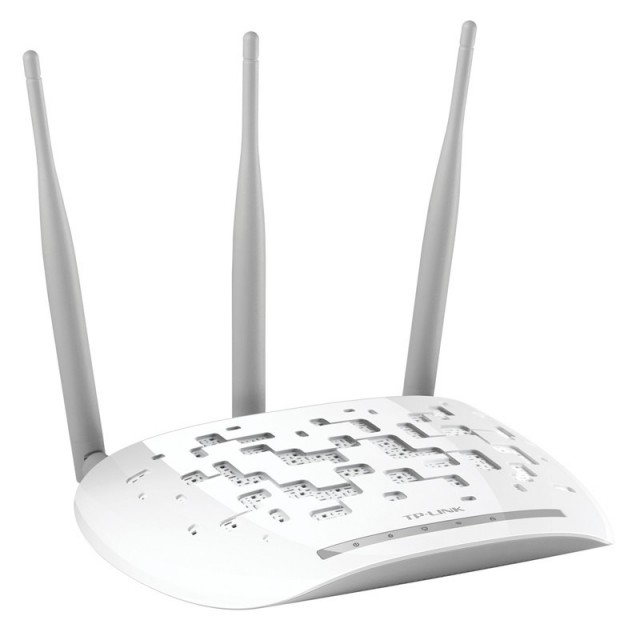 Access Point TP-Link WA901ND 300M 3 Ant