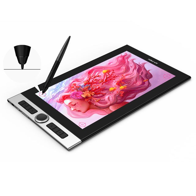 Tableta Gráfica Xp-Pen Innovator Display 16