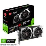 Placa de Video MSI NVIDIA GeForce GTX 1650 SUPER Gaming X 4Gb GDDR6