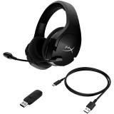 Auriculares HyperX Cloud Stinger Core Wireless + 7.1 PC Gaming Headset